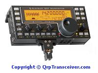Elecraft� KX3 (QRP) transceiver