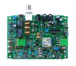 SSB (CW) qrp transceiver MKARS80 circuit board